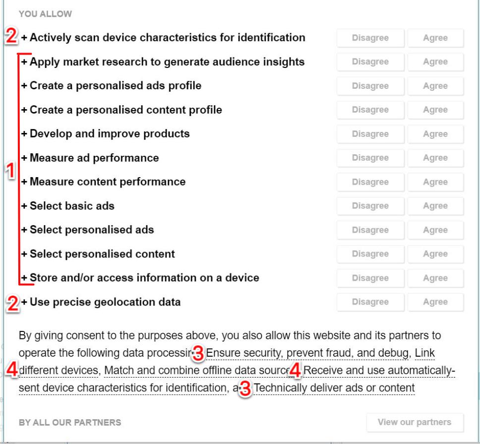 Consent Notice (Preview) _ Didomi Compliance Console - Personnel – Microsof.. 2021-06-16 at 9.38.31 AM. & Didomi Compliance Console et 10 pages de plus - Personnel – Microsoft_ Edge